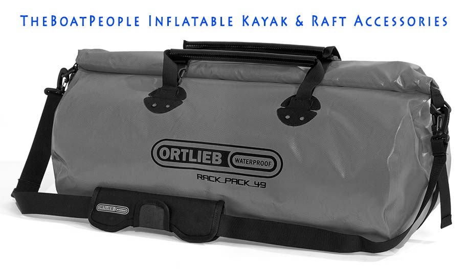 Ortlieb Dry Rack Pack Large k63h1