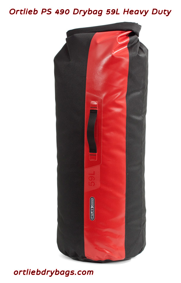 Ortlieb PS 490 Drybag 59 Liter Heavy Duty